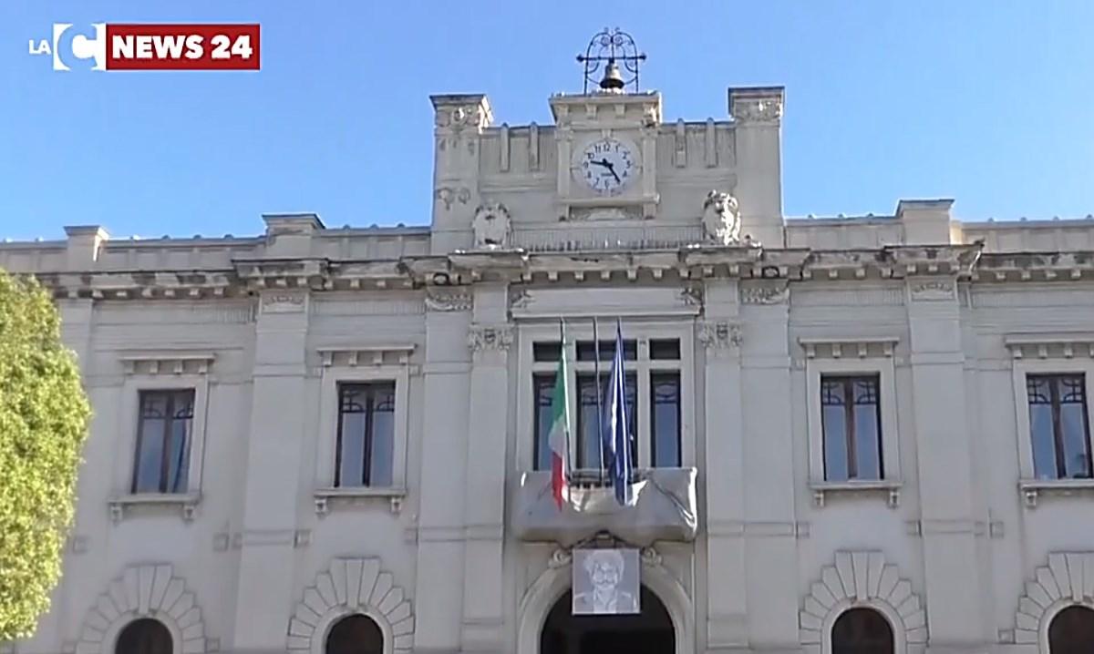 Palazzo San Giorgio a Reggio