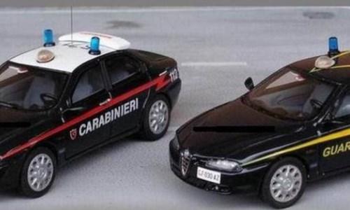 Traffico di droga nel Materano, arresti anche a Cosenza e Catanzaro