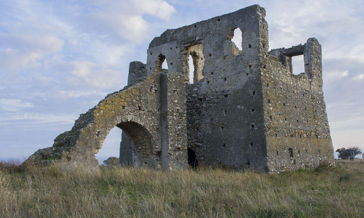 Torre Cavallara a Catanzaro