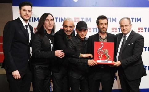 Festival di Sanremo, anche quest'anno Michele Affidato realizzerà i premi speciali
