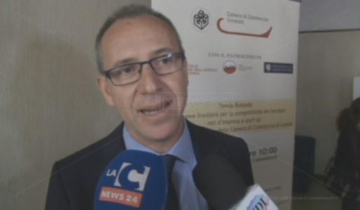 Giulio Veltri nominato capo legislativo del Ministero per il Sud
