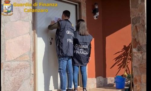 Lamezia, sequestro beni da oltre un milione di euro al clan Iannazzo