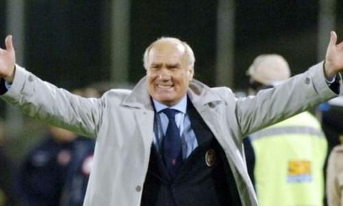 Calcio, compie 80 anni Nedo Sonetti: i legami con la Calabria