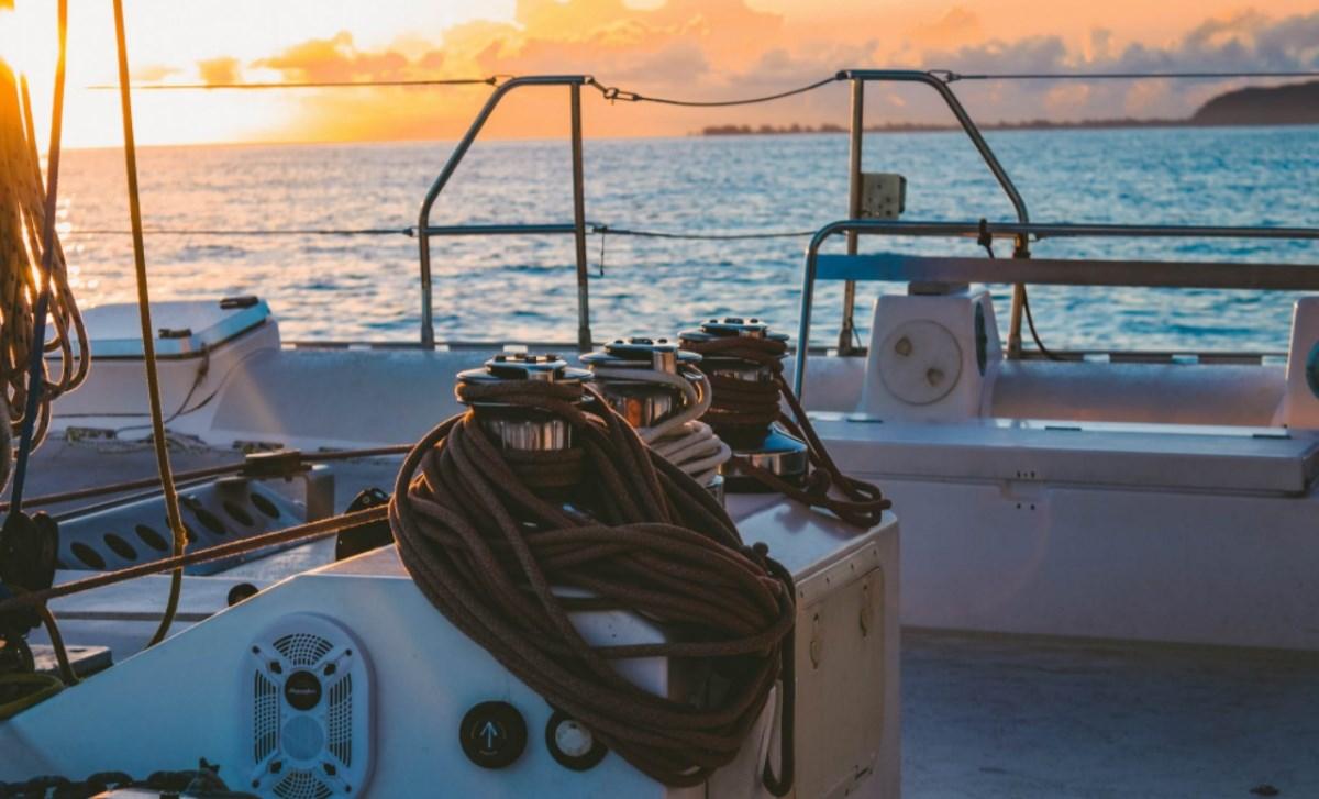 Barca, immagine di repertorio da Pexels