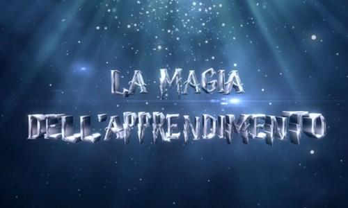 Harry Potter in classe, la magia dell'apprendimento all'istituto Amerigo Vespucci di Vibo