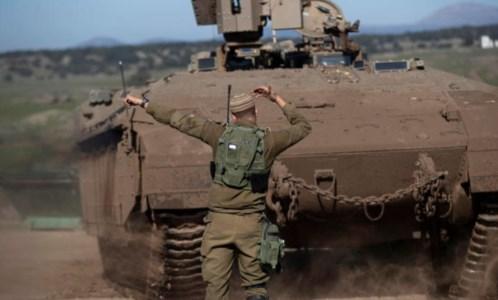 Militari, immagine di repertorio da Ansa