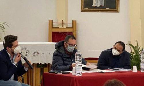 Emergenza Crati, i residenti della Sibaritide pronti a protestare: «Subito interventi»
