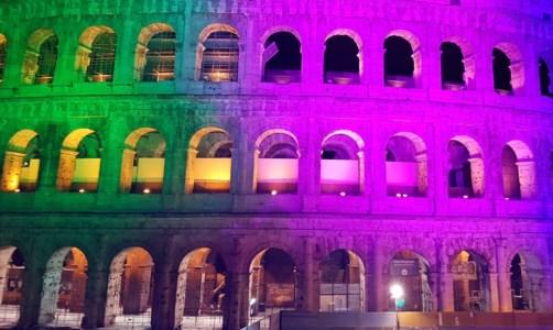Giornata delle Malattie rare, luci accese anche in Calabria