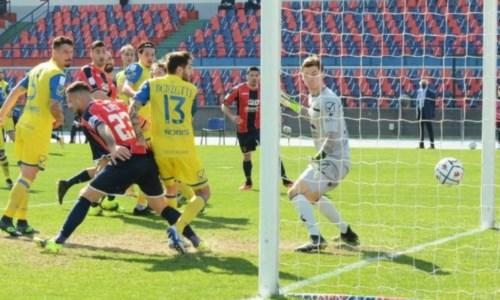 Serie B, il Cosenza sfata il tabù San Vito Marulla: Chievo battuto 1-0