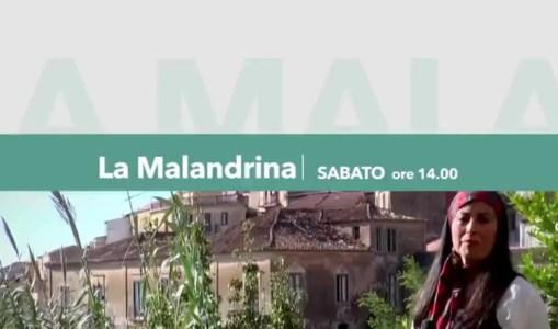 L'arte del Corto, oggi appuntamento su LaC Tv con La Malandrina