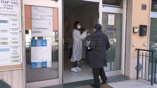 Vaccini Covid over 80, anche nella provincia di Catanzaro al via la campagna