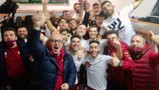 Serie A2 Futsal, il Cosenza vince in rimonta. Bovalino scatenato contro il Messina