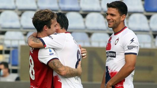 Serie A, sfida salvezza per il Crotone che allo Scida ospita il Cagliari