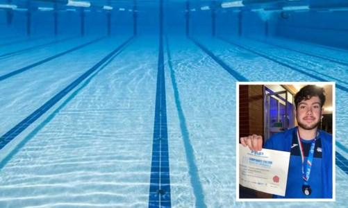 Nuoto, il lametino Gianvittorio Longo campione italiano nei 100 Rana