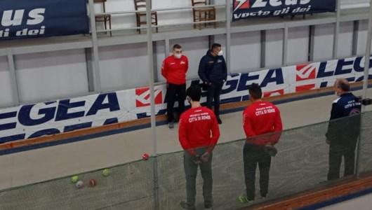 Bocce, nella Serie A2 di Raffa turno agrodolce per Rende e Catanzarese