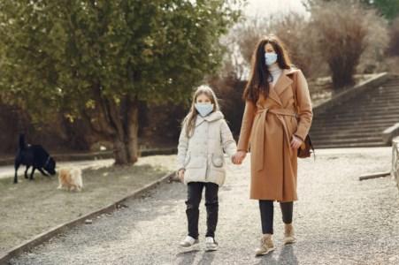 Covid, i pediatri di Cosenza: «Mai tanti contagi tra i bambini, in 20 giorni più di tutto il 2020»