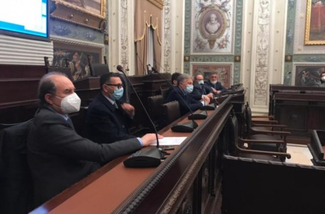 Asp Cosenza, Rizzo a capo della task force che gestirà le vaccinazioni