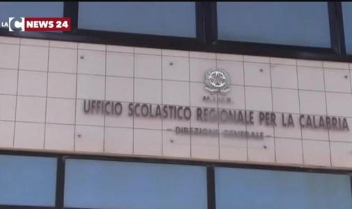 Inchiesta Diacono, dirigente Ufficio scolastico regionale Calvosa sollevata da incarico