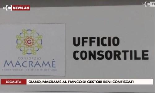 Beni confiscati Calabria, il consorzio Macramè di Reggio affiancherà i gestori