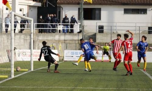 Primi recuperi nel torneo di Serie D. In campo domani Roccella e Cittanova