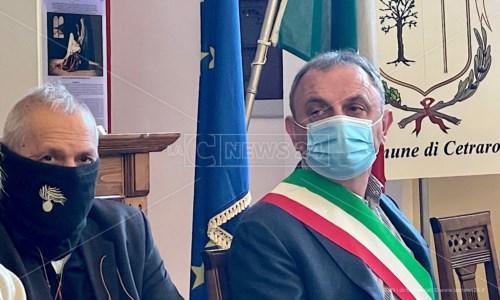 Ermanno Cennamo e Sergio De Caprio