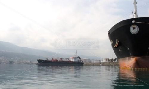 Vibo Marina, il porto a rischio insabbiamento: fondale sempre più basso