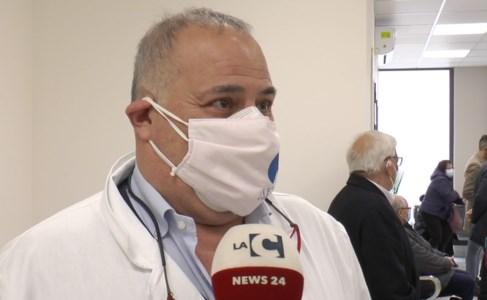 Dott. Enzo La Grotta - Responsabile AFT