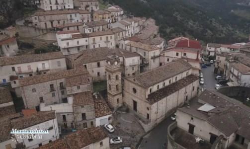 Meravigliosa Calabria, alla scoperta del Santuario di S. Maria delle Armi