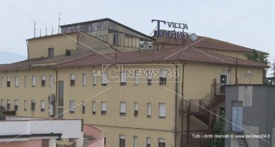 Covid, torna l'incubo a Villa Torano: almeno cinque anziani contagiati