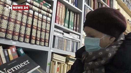 Davoli e Isca sullo Ionio unite dalla cultura, nasce una nuova biblioteca gratuita