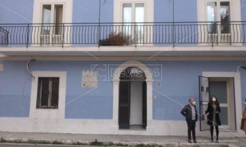 Rifiorire e rinascere, a Crotone nasce DaMe: il social housing per donne in difficoltà