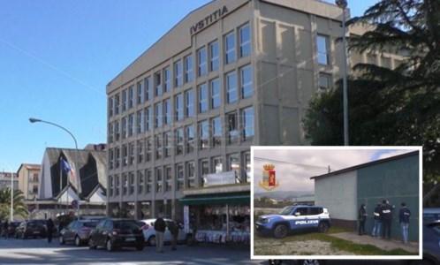 Lamezia, sequestrati beni per 700mila euro a pregiudicato