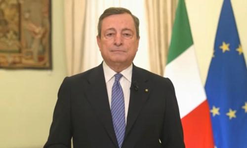 Alta velocità, treni a idrogeno, waterfront di Reggio: gli investimenti previsti da Draghi per la Calabria