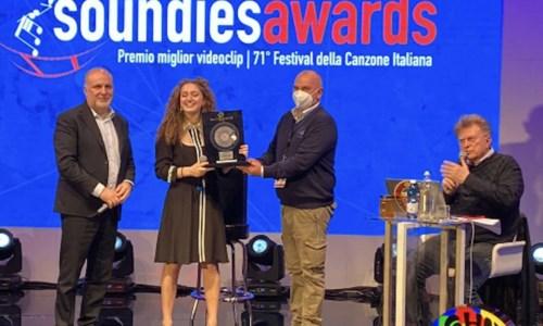 Sanremo, assegnati i premi della Critica Mia Martini e Sala stampa Lucio Dalla