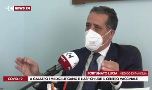 """«Volevano favorire pazienti del collega», a Galatro medici """"litigano"""" e niente vaccini"""
