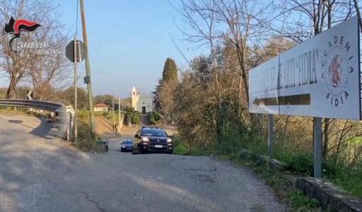 Diplomificio a Vibo, s'allarga l'inchiesta Diacono: centinaia di interrogatori