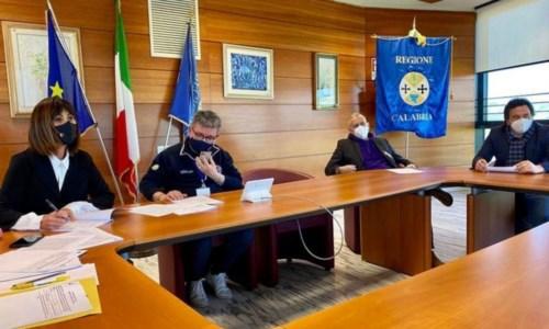 Regione Calabria, Renato Bellofiore nominato nuovo commissario Corap