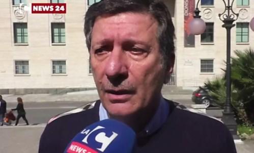 Gianluigi Scaffidi nuovo commissario Asp