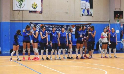 Pallavolo femminile B1, la Volley Reghion in cerca di riscatto nel derby contro il Messina