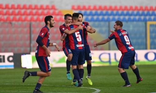 Serie C, la Vibonese a Potenza per una partita che può valere una stagione