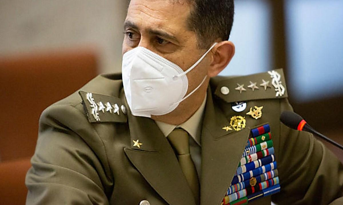 Il commissario Figliuolo