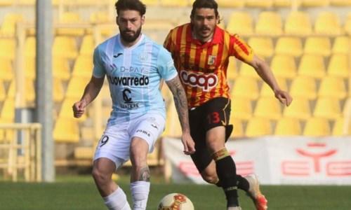 Lega Pro, Catanzaro vittoria di rigore: contro la Virtus Francavilla decide Carlini