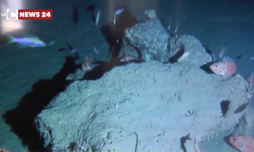 Amendolara, alla scoperta di Ogigia: il mitico isolotto dove transitò Ulisse