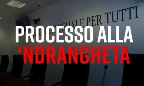 Rinascita-Scott, il maxiprocesso alla 'ndrangheta in prima serata con PresaDiretta