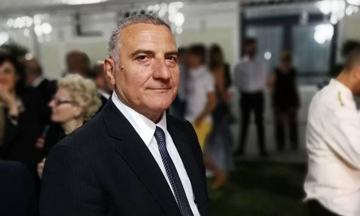 Il segretario Ugl Cosenza Guglielmo Nucci