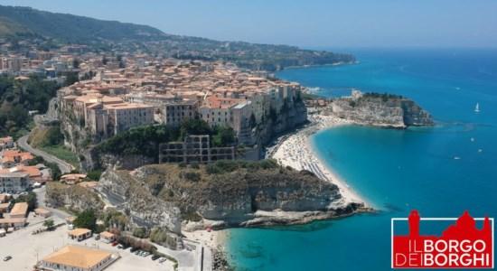 Tropea borgo più bello d'Italia: vince il concorso e porta la Calabria in cima al podio