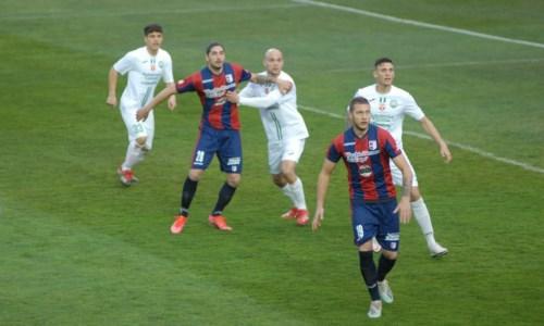 Serie C, ennesimo pari della Vibonese: con il Monopoli finisce 0-0