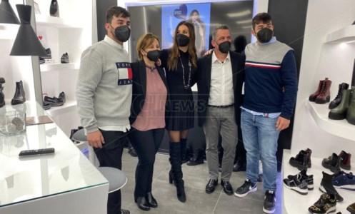Nocera, il coraggio di investire nonostante la pandemia: l'esempio della famiglia Sulla