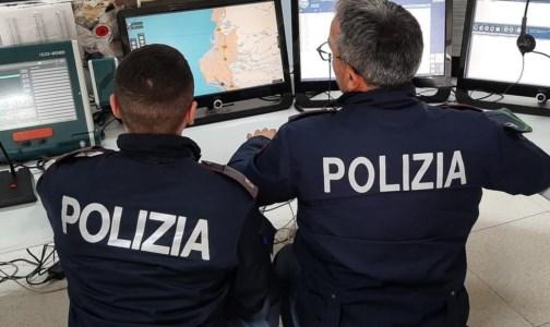 Reggio Calabria, calci e botte alla moglie incinta: arrestato 41enne