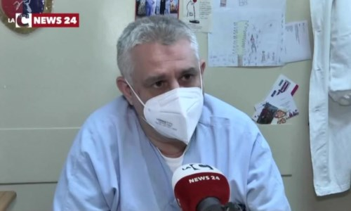 Covid, il primario di Pediatria di Vibo: «Danni psicologici più pericolosi del virus»